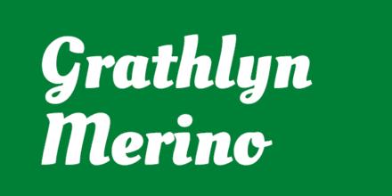 Grathlyn Merino & Lynford Poll Merino Ram Sale